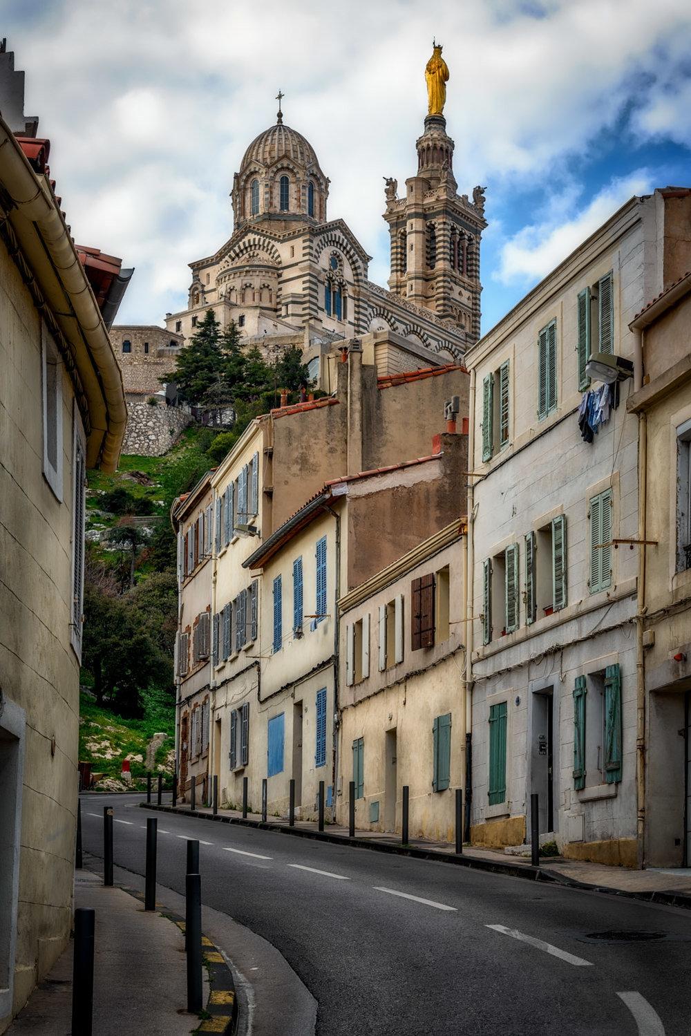 Marseille, Fr