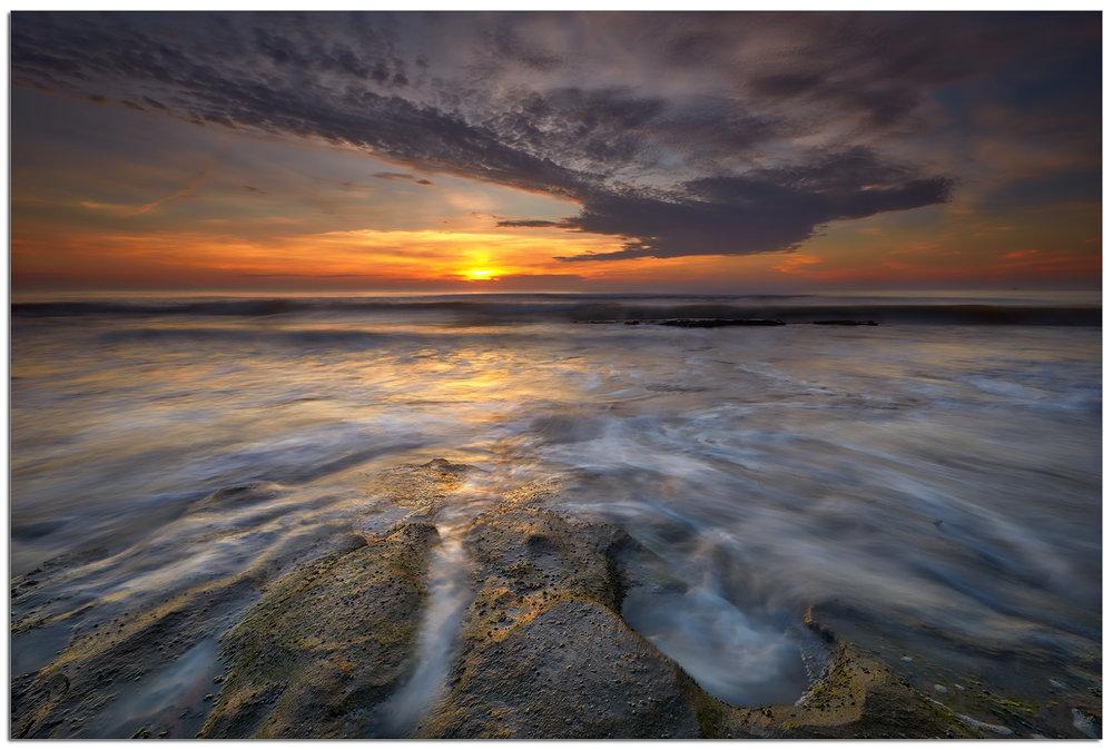 Coquina Sunrise