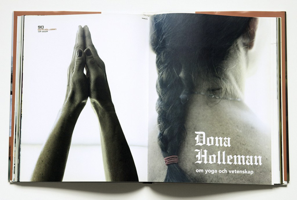 Dona Holleman, Los Angeles