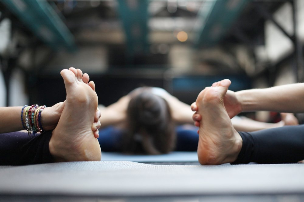 Mysore Yoga Paris chèz Studio Marga 12 Rue Godefroy Cavaignac 75011 Paris