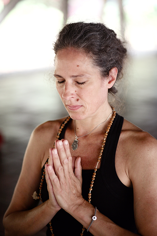 Yotam Agam Sound Scapes at Mysore Yoga Paris Ashtanga Yoga Shala