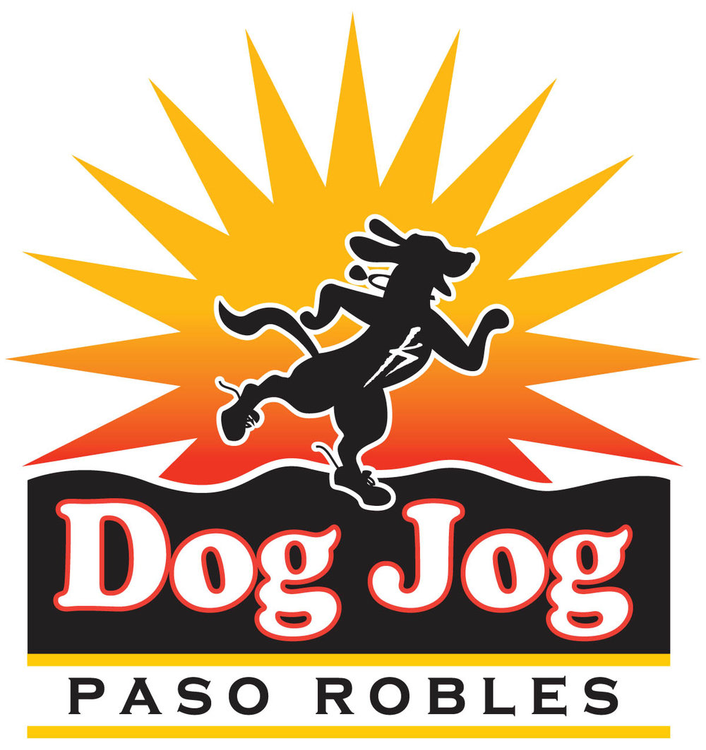 10th Annual Paso Robles Dog JogApril 7, 2018 -