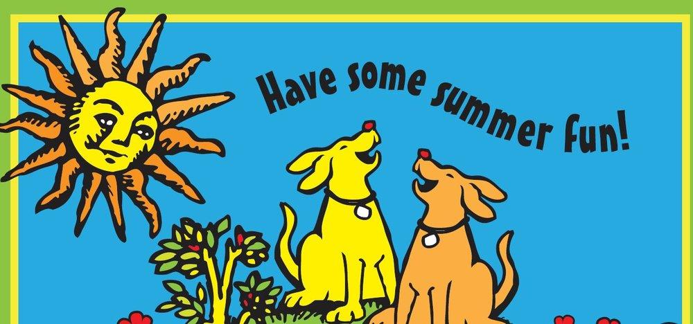 2017 Summer Socials -