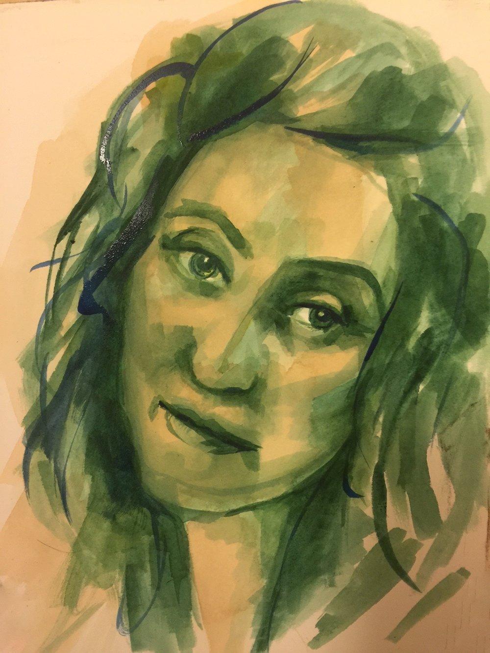 Heather Luckhart
