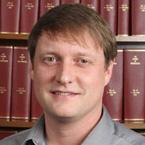 Geoff Woodman, Former Grad Student  Associate Professor, Vanderbilt University