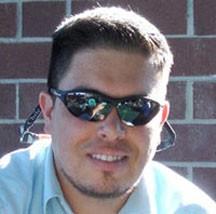 Javier Lopez-Calderon, Former Grad Student  Postdoc, Columbia University