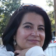 Johanna Kreither, Former Postdoc   Postdoc, Columbia University