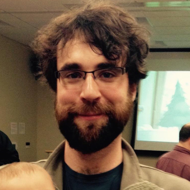 Nicholas Gaspelin, Former Postdoc  Assistant Professor, Binghamton University