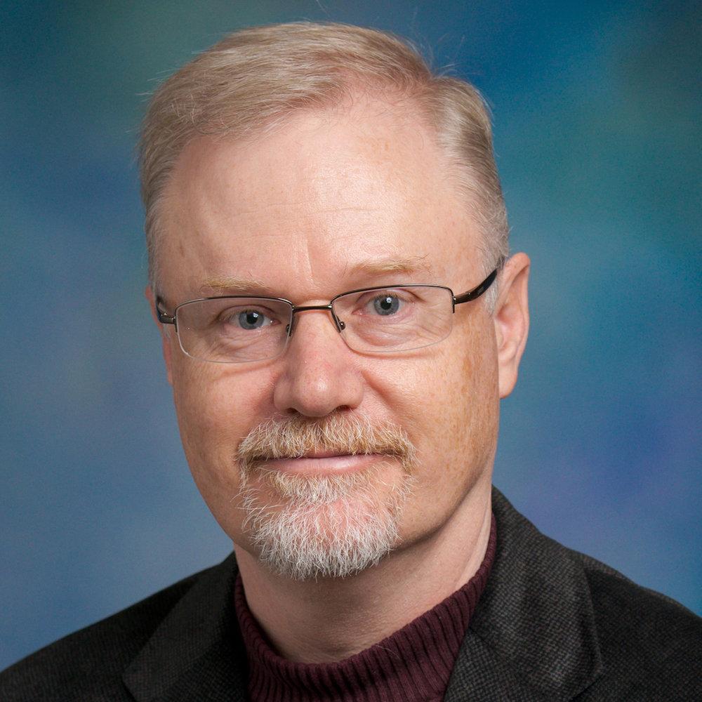 Steve Luck, Principal Investigator