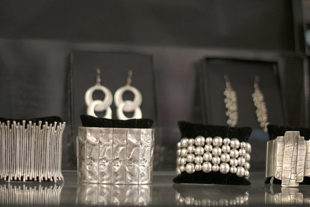 hammered silver jewelery.jpg