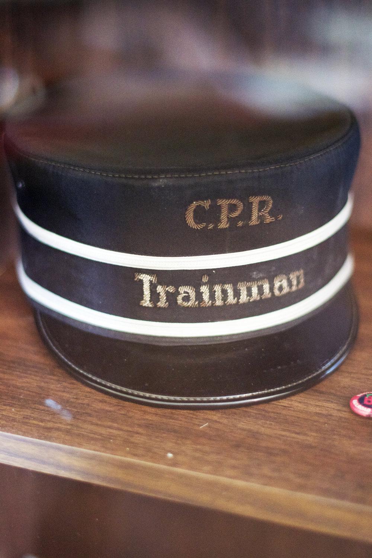 CPR trainman hat.jpg