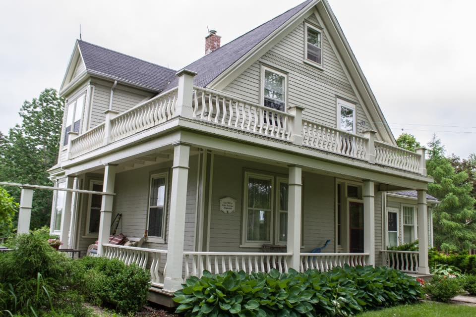 Westaway House - Victorian Home Overlooking Beautiful Chester Basin