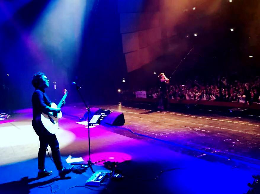 Noemi - La Luna Tour 2018