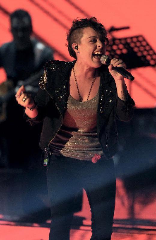 The Voice of Italy Rai2 2013