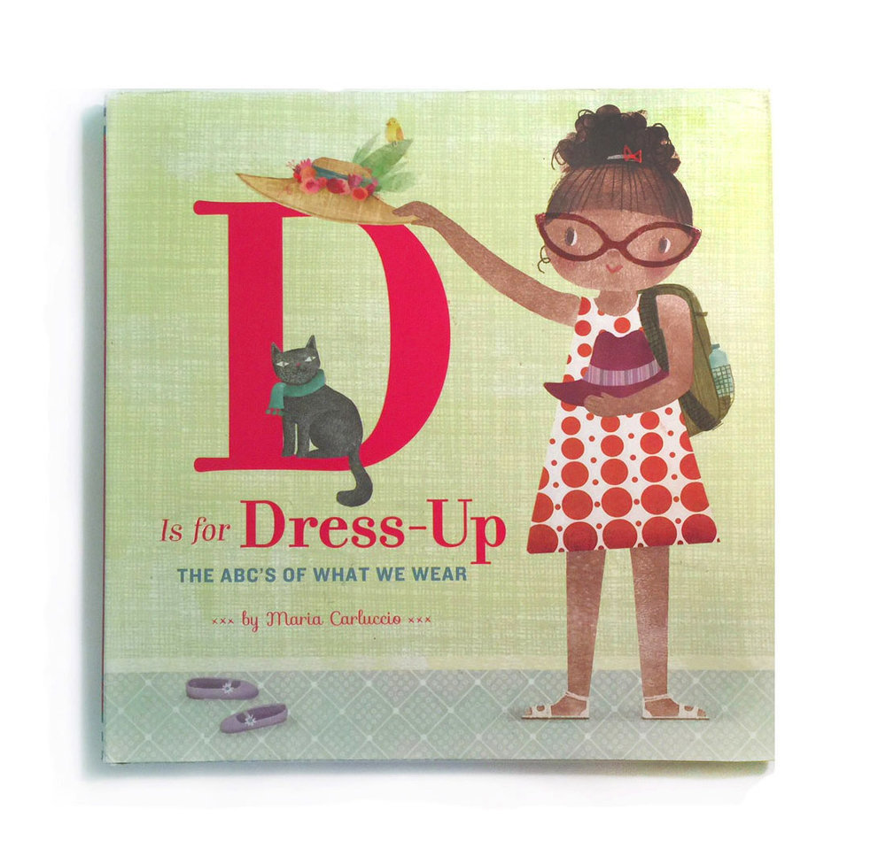 D is for Dress - Up