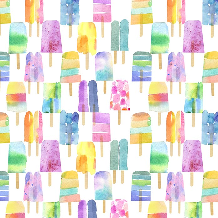 Sweet Treats | Ice Pops
