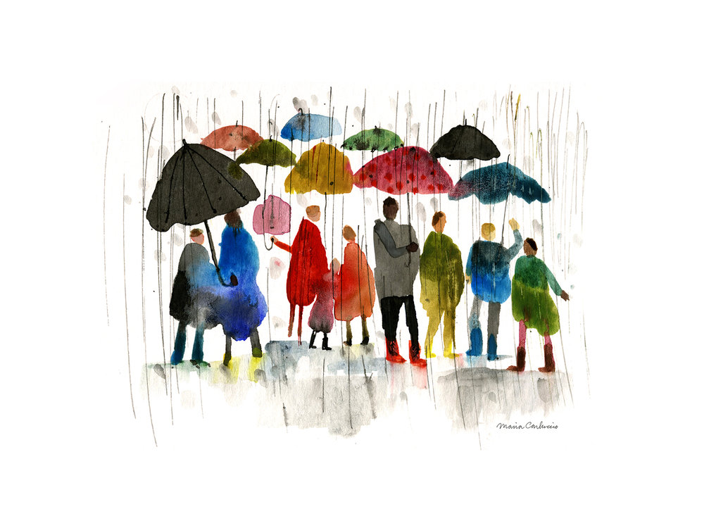 Crowd with umbrellas_100_shop.jpg