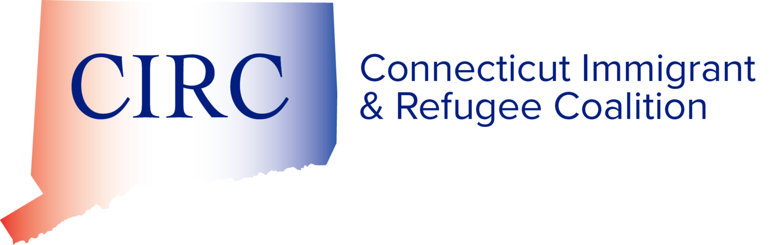 CIRC: Connecticut Immigrant & Refugee Coalition