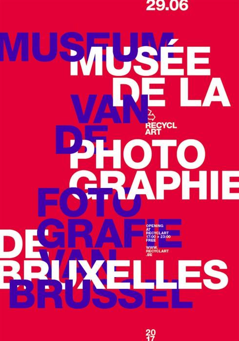 Museum van de Photographie - Recylcart - Wiels - ...