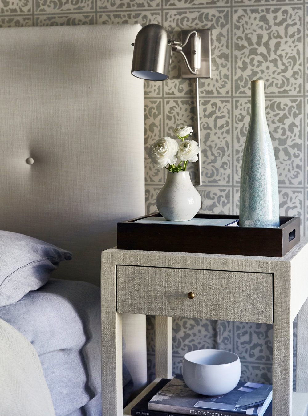 Bedside-White-Flowers-Silver-Reading-Sconce-Task-Light-Chrome-JMorris-Design-Interior-Designer-Brooklyn-New-York-Online.jpg