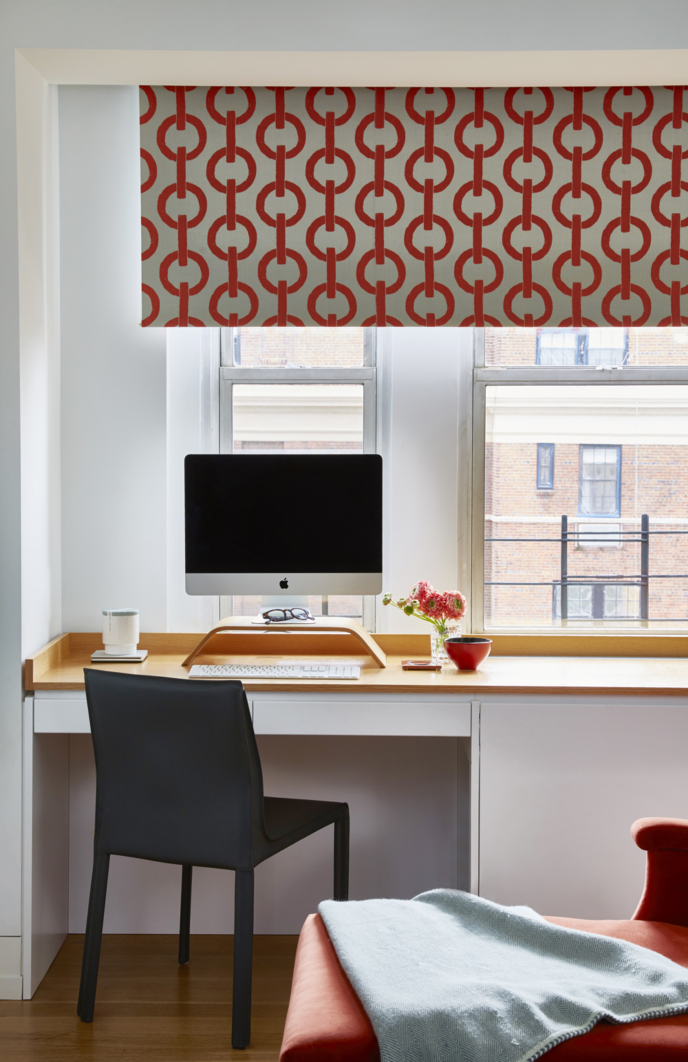 Close-Up-Red-Home-Office-Apple-Imac-JMorris-Design-Interior-Designer-Brooklyn-New-York-Online.jpg
