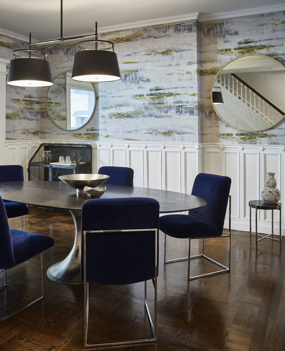 Modern-Velvet-Dining-Room-Urban-Electric-Co-Light.jpg