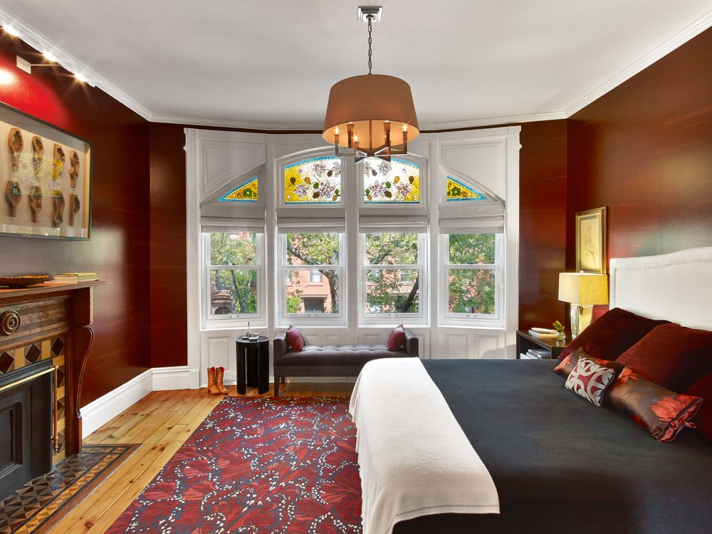 Maya-Romanoff-Burgundy-Walls-Master-Bedroom.jpg