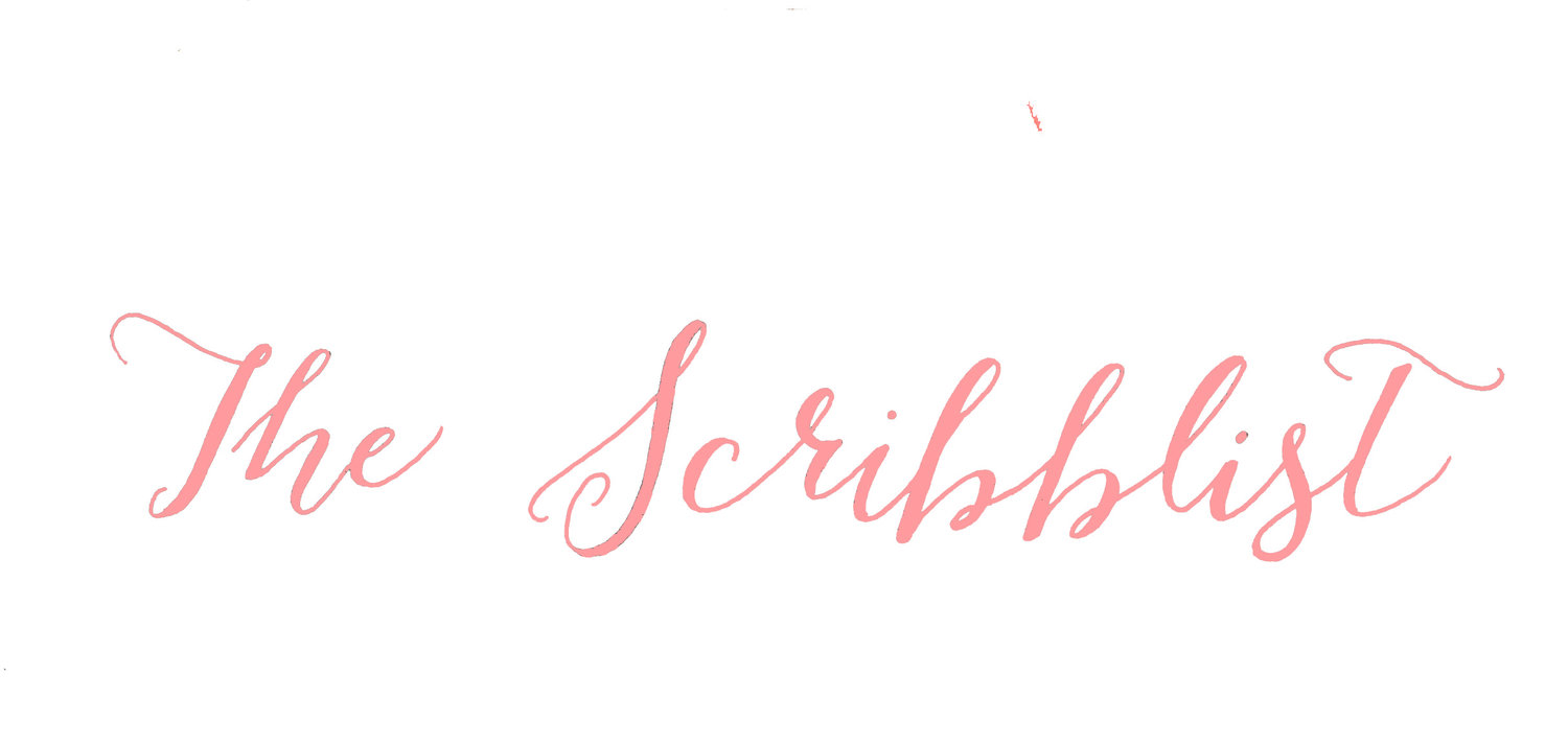 The Scribblist