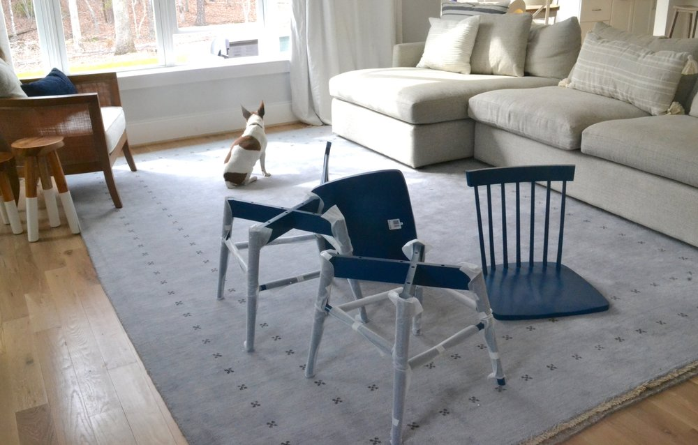 target Windsor chair review