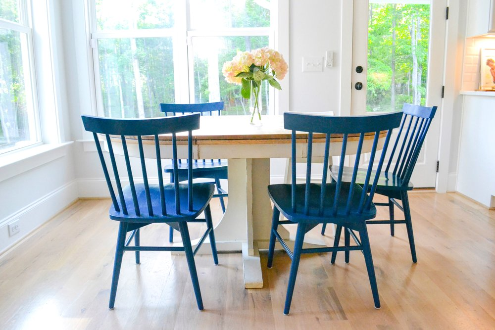 Target's Threshold Windsor Chair Review
