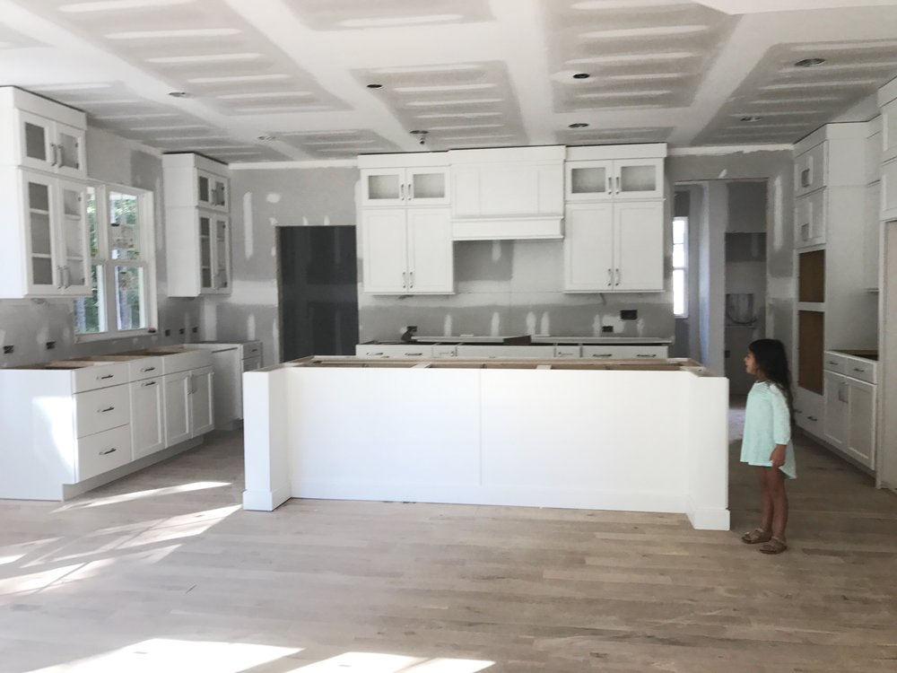 5 tips when building a new home