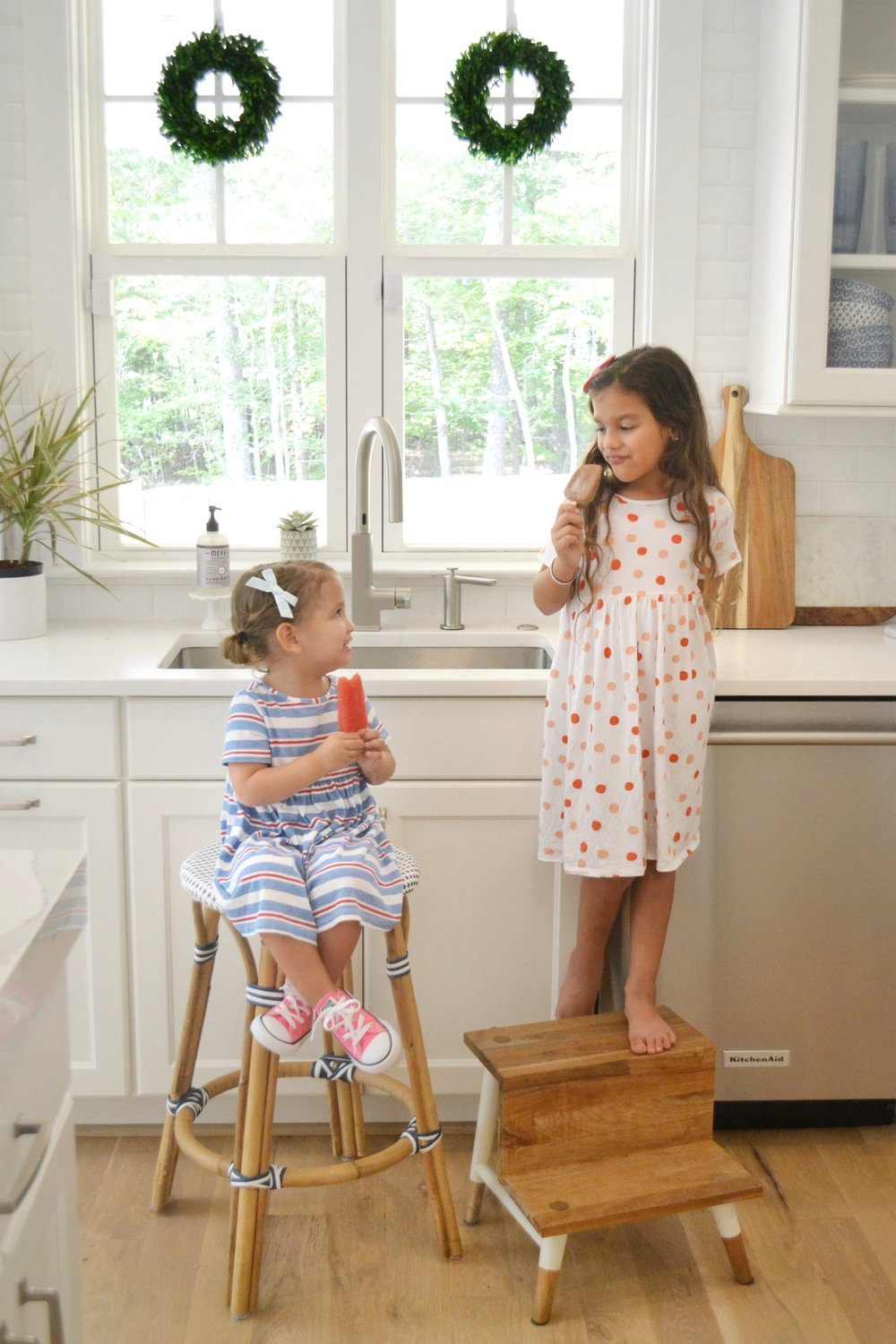 fall swing dresses girls toddlers
