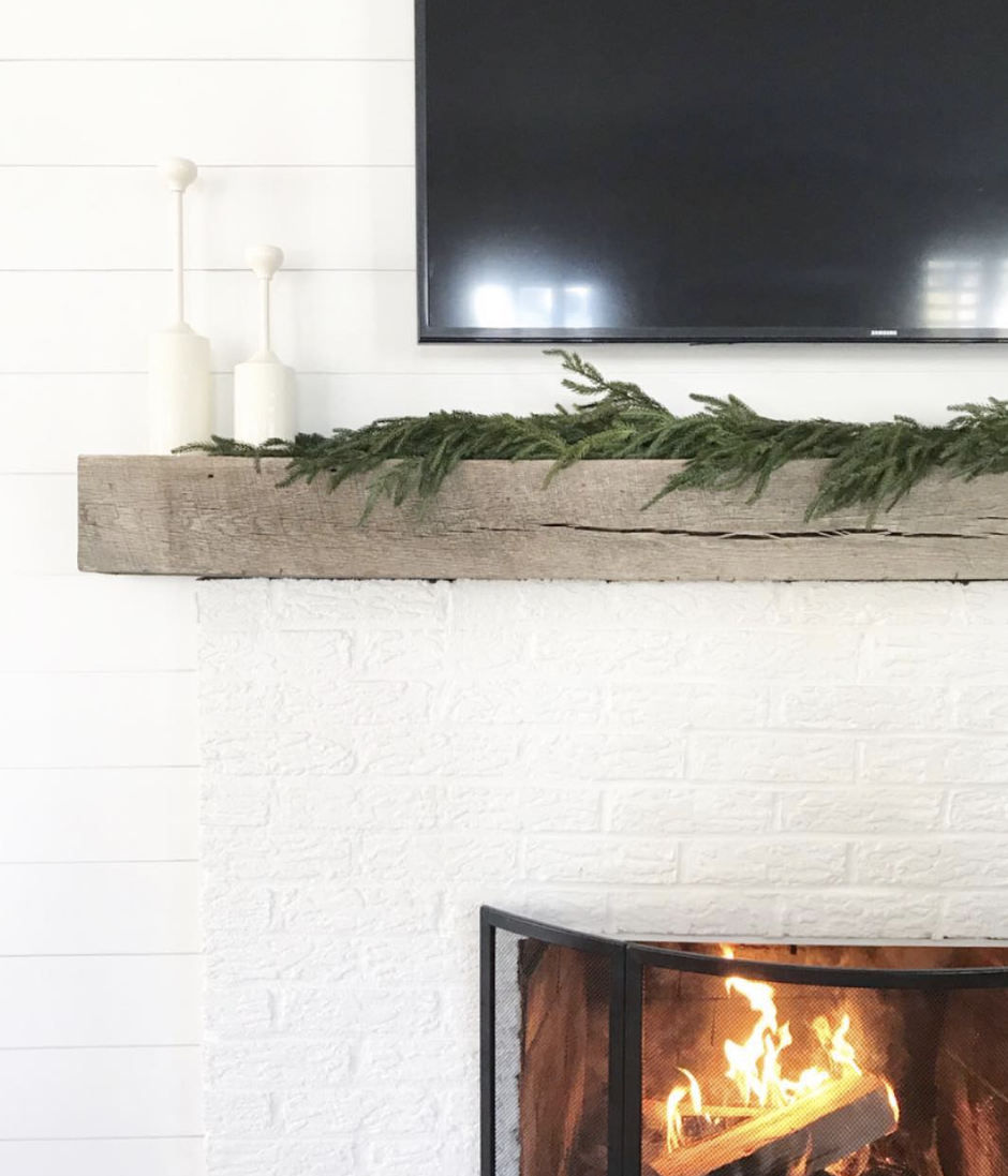 The Best Faux Garlands For The Holidays