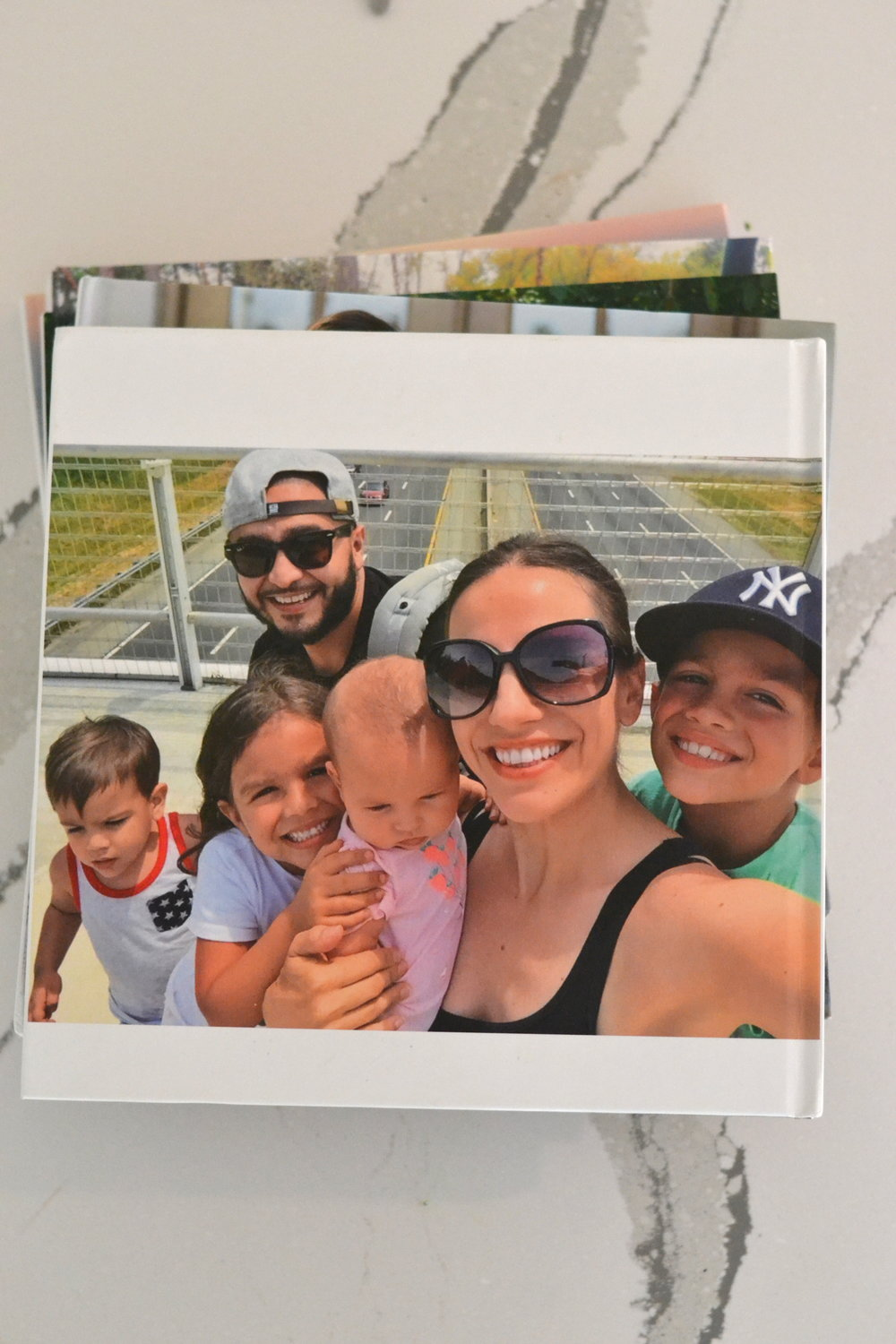 Why I've Documented Our Memories For 6 Years With Blurb Yearly Family Photo Books