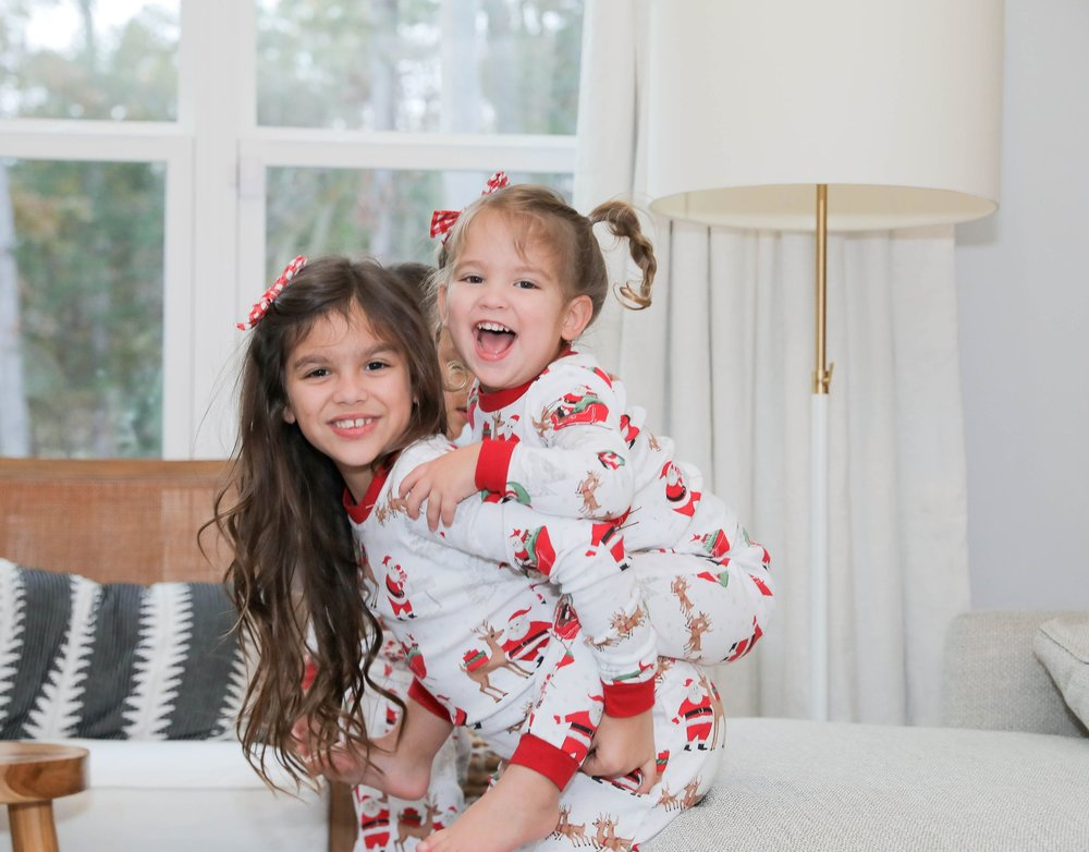 Favorite Holiday Pajamas Rounded Up!