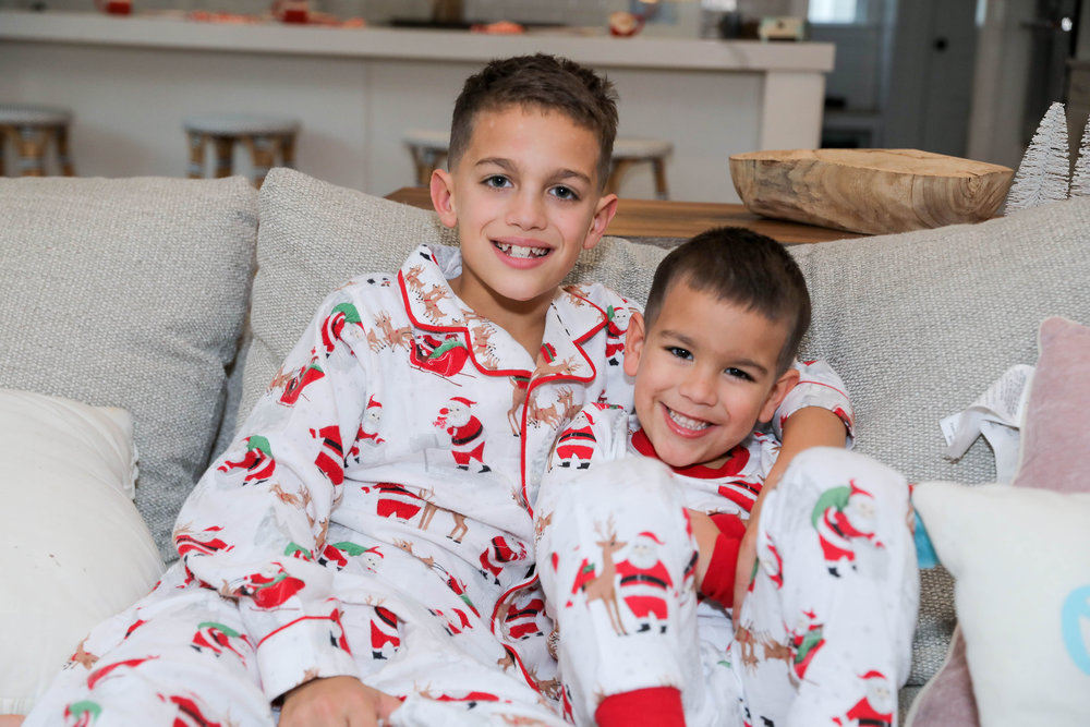 All Your Favorite Holiday Pajamas Rounded Up!