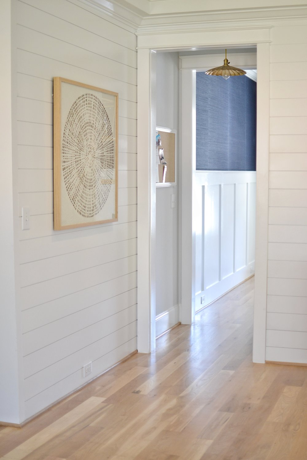 One Room Challenge: Planning the Dining Room