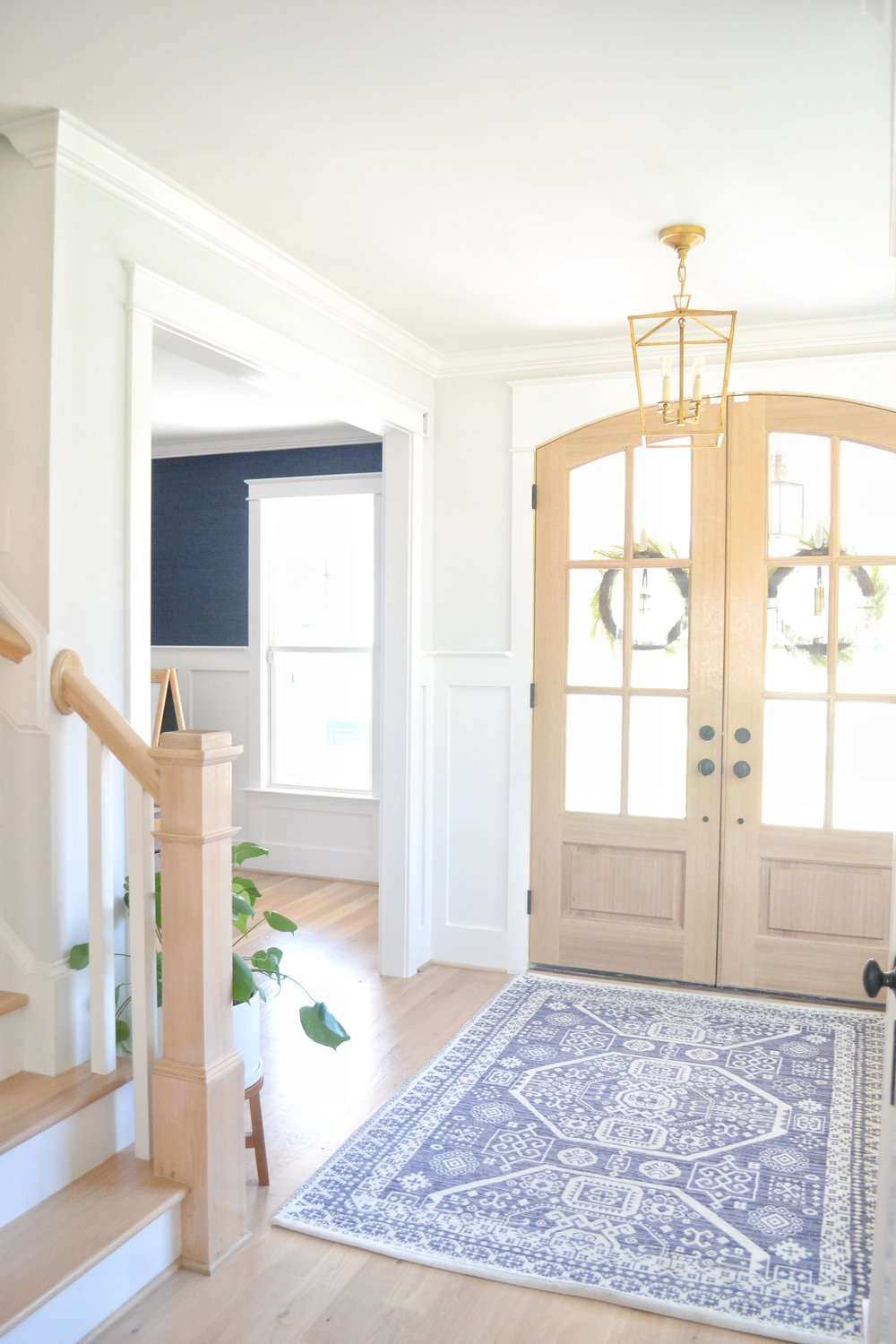 Dining Room Challenges : One Room Challenge