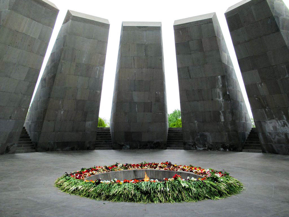 armeniangenocidememorial