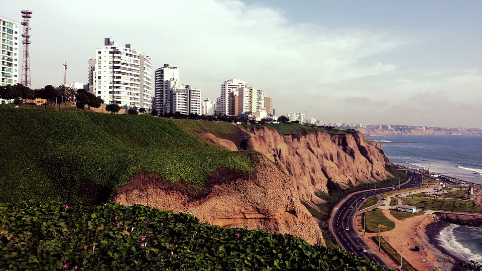 Travel blog city guide to Lima, Peru