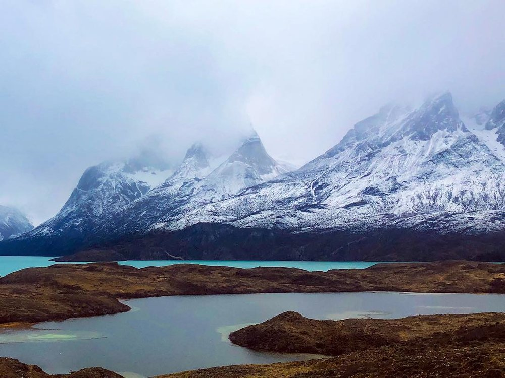 Budget travel blog guide to Torres del Paine, Patagonia, Chile