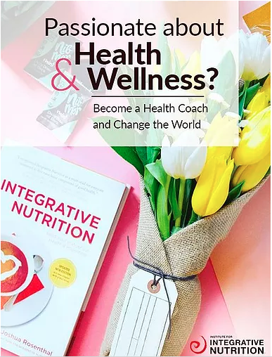 Discount to join IIN, %00$ off for Integrative Nutrition