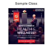 Become a Health Coach in the UK, Save 500$