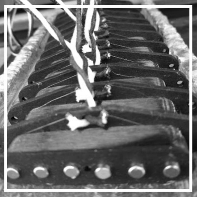 Pickup Winding - The Team will show you the ends and outs of pickups - how they work, how they're made - plus you'll get to make your very own!