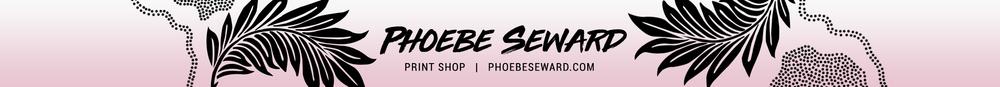 Phoebe Seward Print Shop