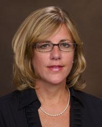 Amy Pisani, Director, ECBT