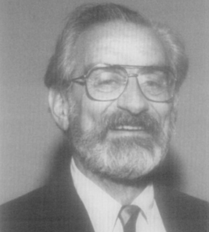 Dr. Edward Kass