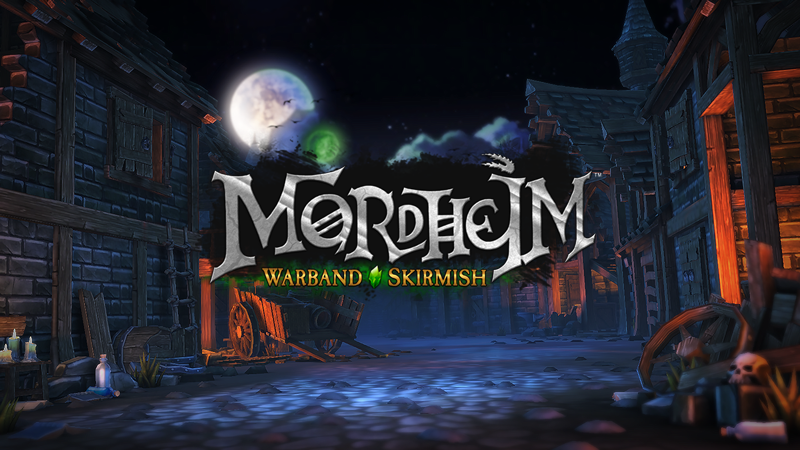 Mordheim: Warband Skirmish