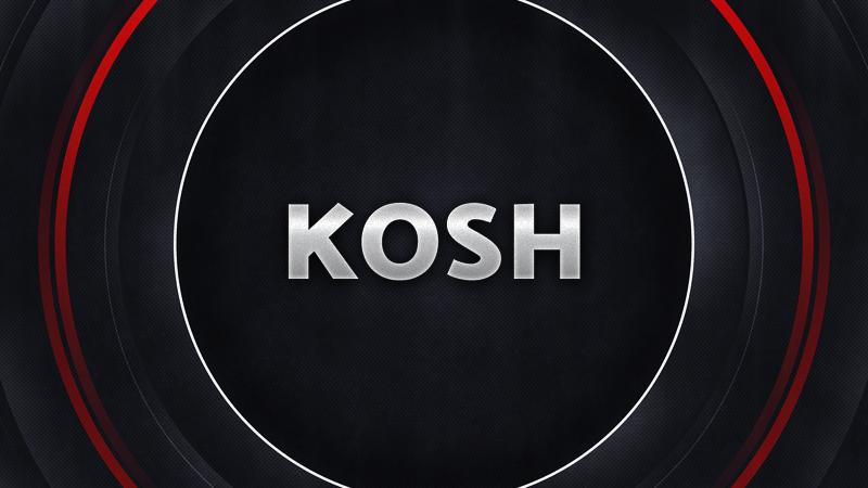 Kosh (FIFAKosh)