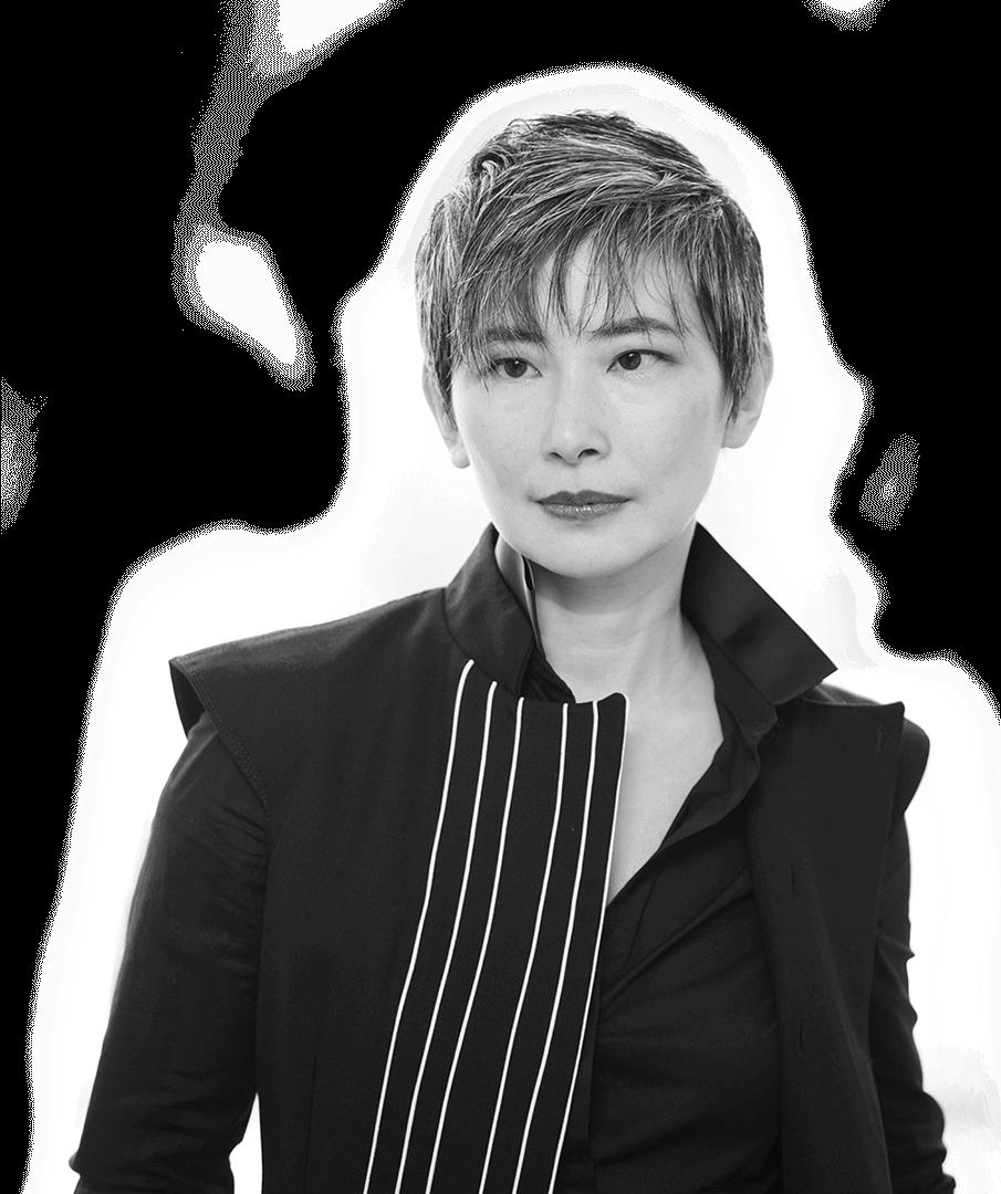 Sharon Chang